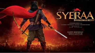 Image result for sye raa narasimha reddy