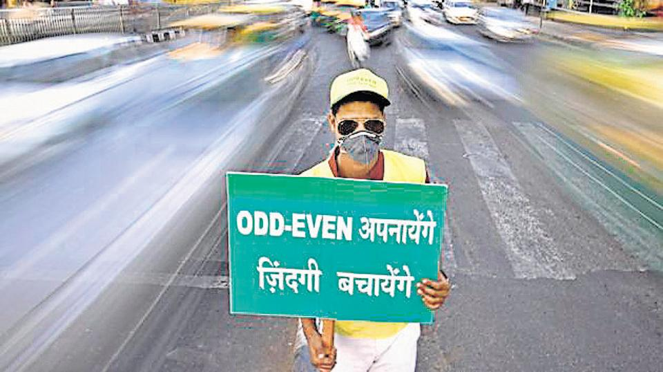 In his letter to Delhi, Haryana, Uttar Pradesh and Rajasthan, EPCA chairman Bhure Lal, has also asked the states to intensify ground-level action to cut down local emissions to prevent another smog episode. )