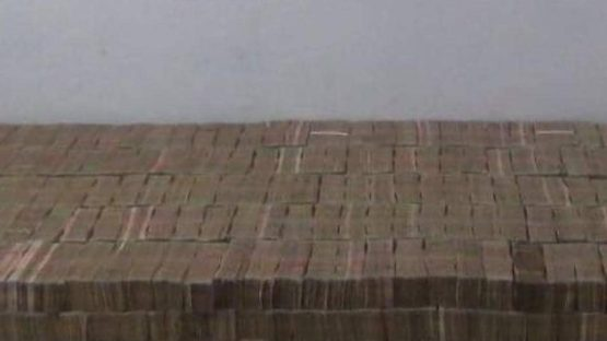 Since the government banned 500 and 1000-rupee notes, hundreds of crores of the demonetised currency have been channelled into the formal banking system, a large part of them illegally.