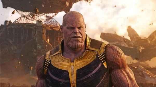 Avengers Infinity War recensie in IMAX 3D