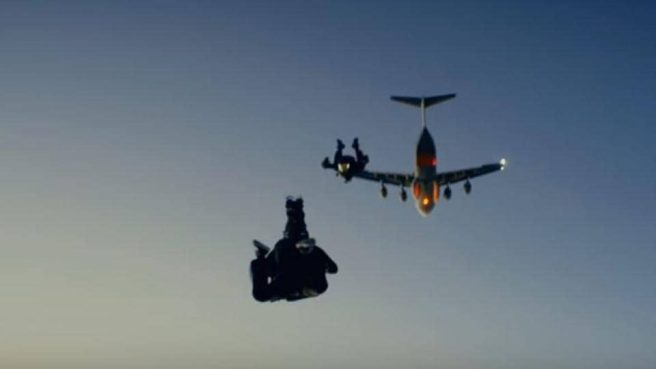 Image result for mission impossible fallout halo jump