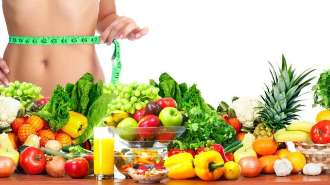 natural foods for fast weight loss