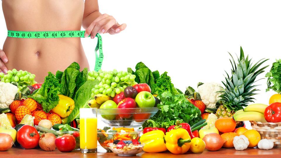 Perfect diet plan for weight loss, here's how to make food ...