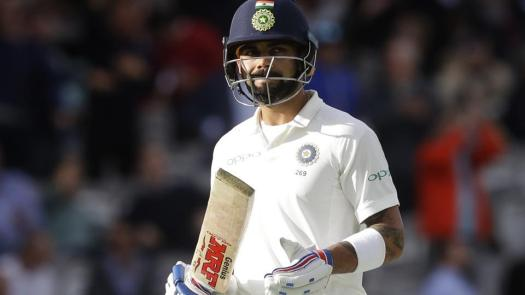 India vs England, Day 2 at Lord's, highlights: India all ...