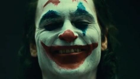 The Joker trailer met Joaquin Phoenix