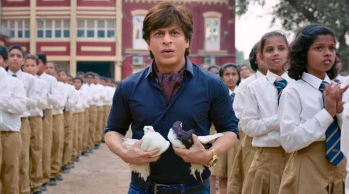 Image result for srk zero movie