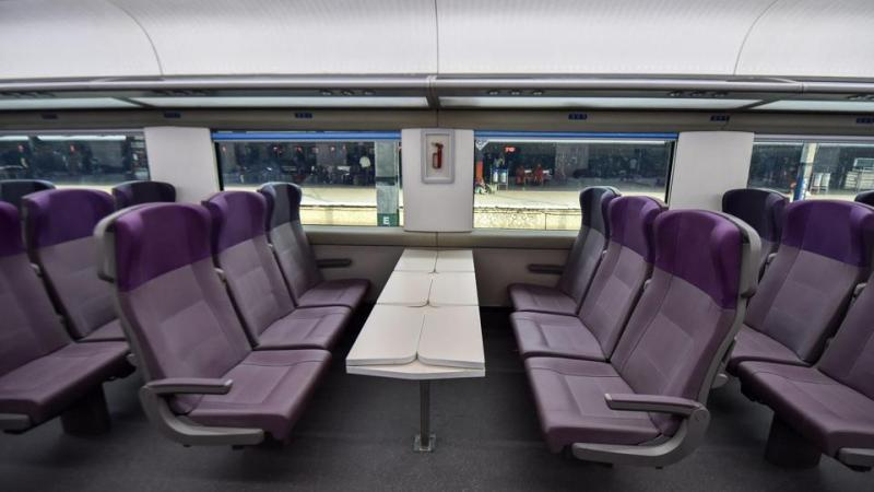 Image result for Train 18