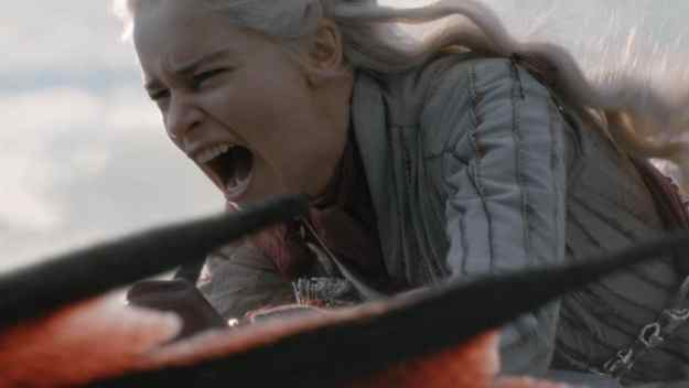 Image result for game of thrones season 8 episode 5 daenerys