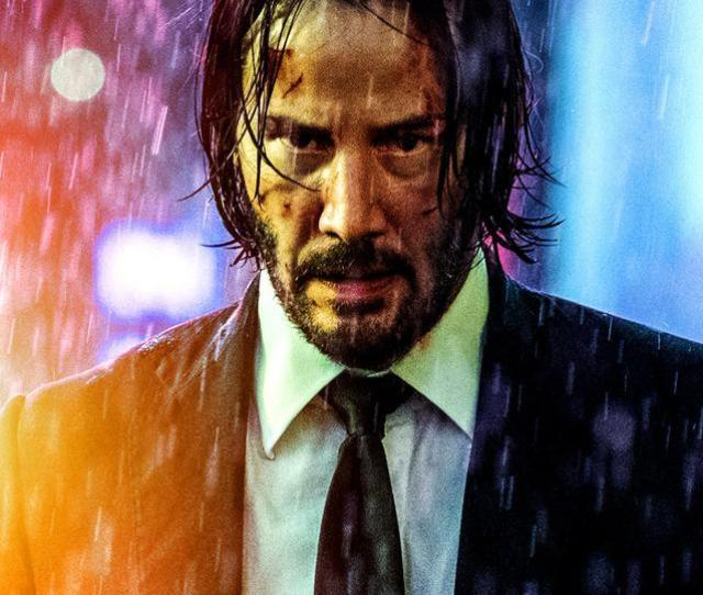 John Wick  Parabellum Movie Review Keanu Reeves Returns As A Man Of Focus Commitment And Sheer Will