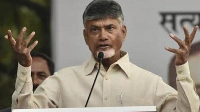 An analytical review on why chandrababu lost in 2019 elections-TNILIVE