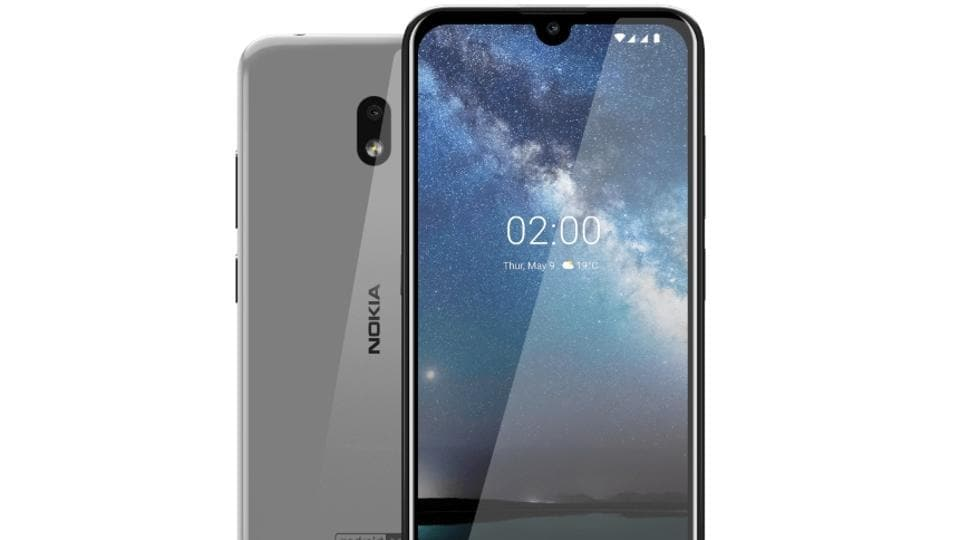 Nokia 22 Budget Smartphone Launched In India Price Starts