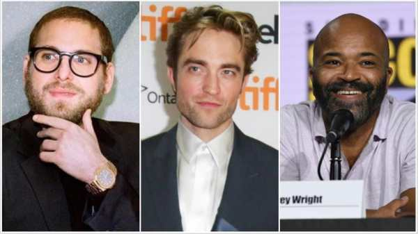 Jonah Hill to play The Riddler against Robert Pattinson