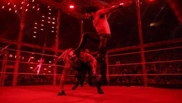 WWE Hall of Famer rips apart Seth Rollins vs Bray Wyatt WWE Hell in a Cell 2019 fight, here