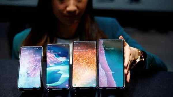Samsung reportedly working on Galaxy S10 Lite, Galaxy Note 10 Lite