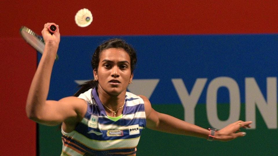 Will PV Sindhu Performs Well At Least This Time-Telugu Sports News