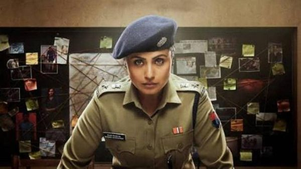 Mardaani 2 day 2 box office collection: Rani Mukerji film witnesses fantastic growth, Jumanji The Next Level gains too