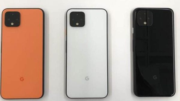 Google Pixel 5 spotted in AOSP, could be the rumoured