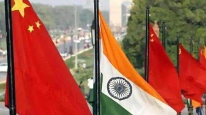 Should work together, fight Covid-19': China to India after Sikkim face-off