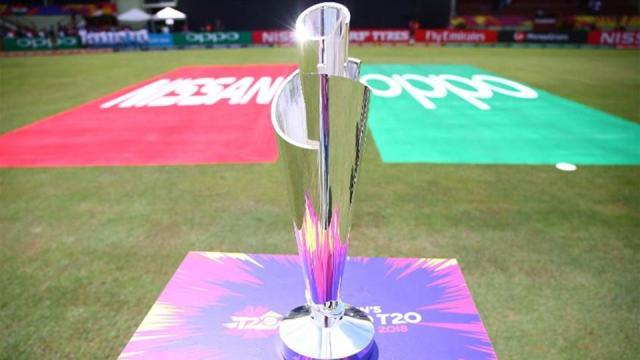 File image of T20IWorld Cup.