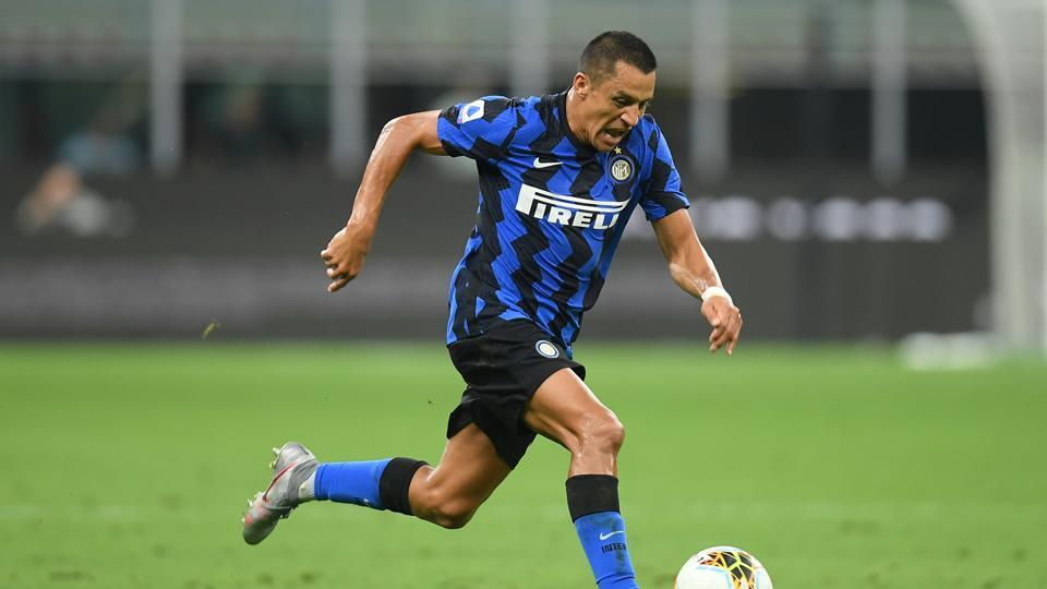 Inter Milan to sign Alexis Sanchez on permanent deal – football