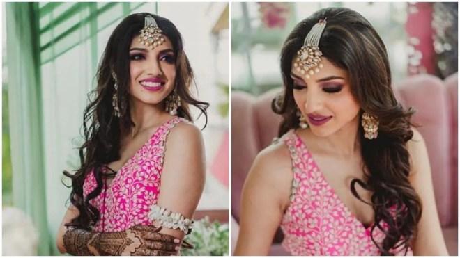 Rana Daggubati and Miheeka Bajaj will tie the knot on Saturday.