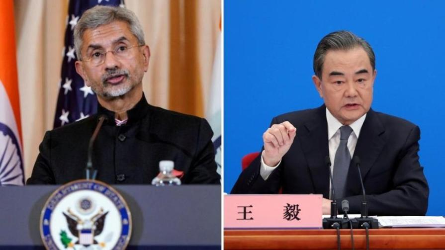 During the meeting, foreign minister S Jaishankar will remind his Chinese counterpart Wang Yi to implement the past bilateral agreements in letter and spirit including keeping minimum forces along the 3488 km LAC.