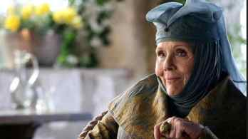 Diana Rigg, former Bond girl and Game of Thrones star, dies at 82