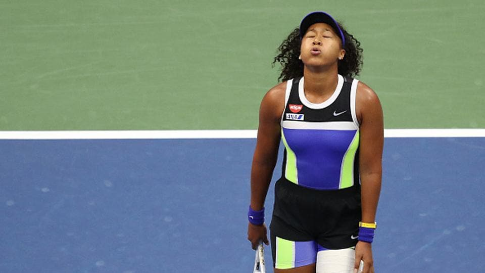 Naomi Osaka withdraws from French Open with hamstring injury – tennis