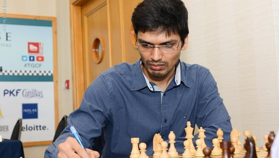 Harikrishna stays in fifth place; Wesley So goes on top – other sports