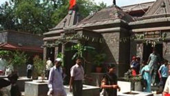 Religious places in Maharashtra to reopen on November 16