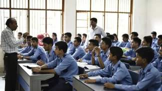 Government school students in Delhi to get lessons on the responsible use of social media