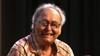 'Indian cinema has lost a legend': President Kovind condoles Soumitra Chatterjee's death