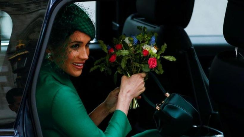 Meghan Markle: three years of highs and lows