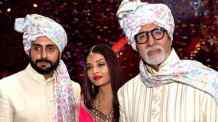 Secret nod to Amitabh Bachchan, Aishwarya Rai in the name of Abhishek Bachchan's kabaddi team