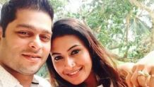 'Pavitra Punia is my wife, had affair with Paras Chhabra', says Sumit Maheshwari, accuses her of cheating on him four times