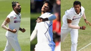 India vs. Australia: 'He's fine with Shami and Bumrah' – Kaif picks bowler who could be third Indian pacifist – cricket