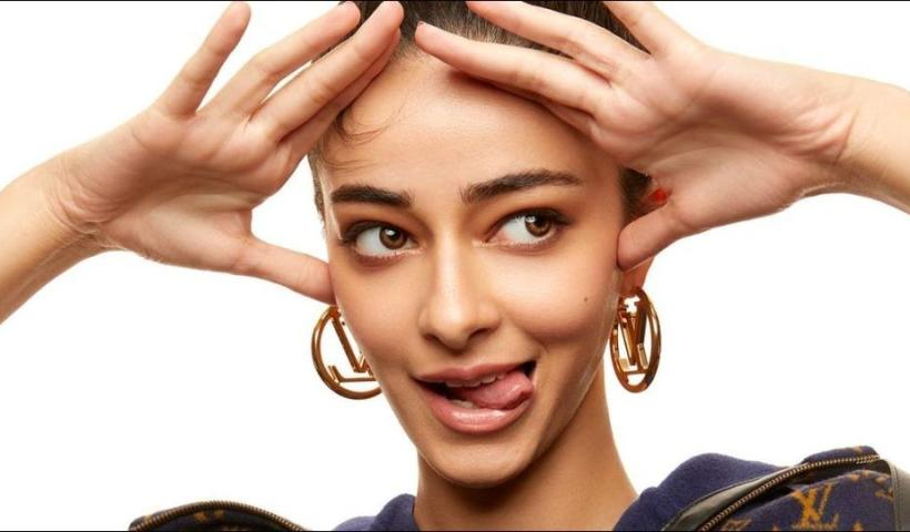 Ananya Panday enters 2021 on a body positive note, shuts down body shamers with this message