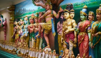 How Many God and Goddess are There in Hindu Religion? HindUtsav