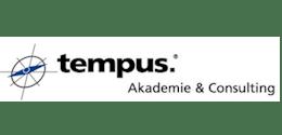 vormals: tempus. GmbH, Giengen/Brenz  - mehrjährige Zusammenarbeit