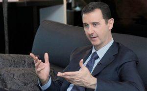 assad-syria