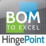 BOM To Excel Revit BIM App