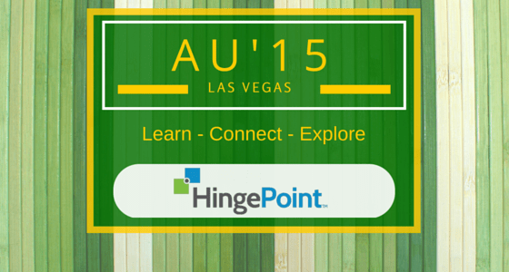 Preparing for a Successful Autodesk University 2015
