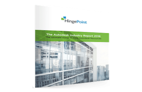 Autodesk Industry Report