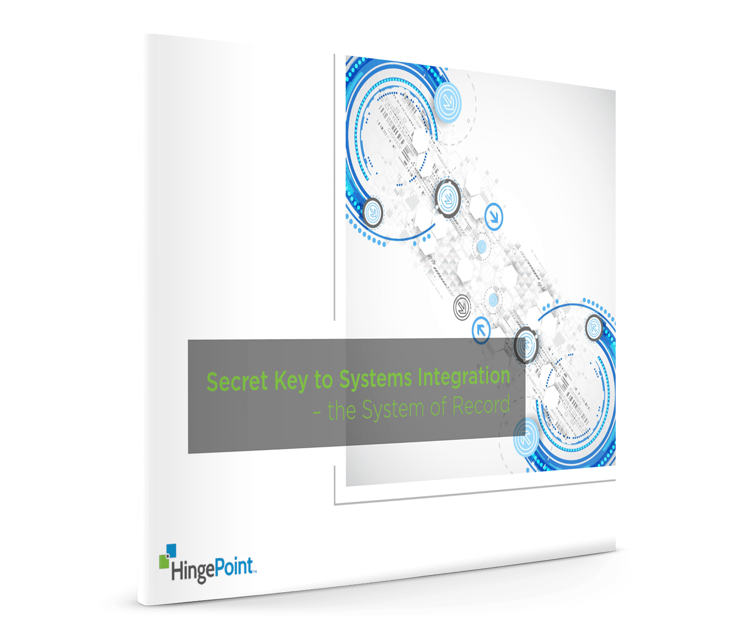 Secret Key to Systems Integration | HingePoint