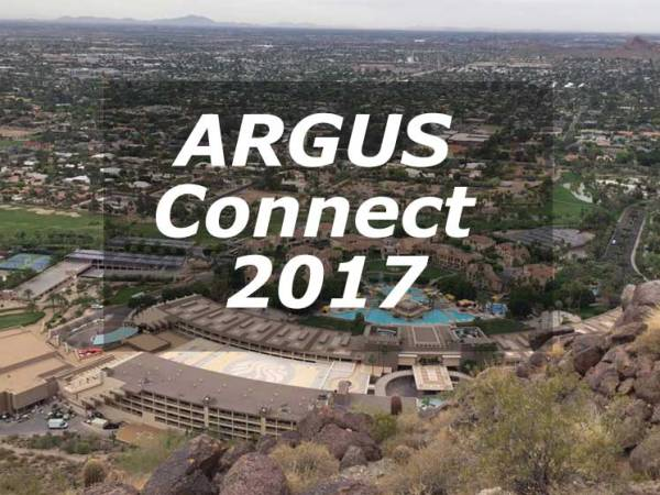 Argus Connect 2017 Best in Show – Real Estate Asset Management