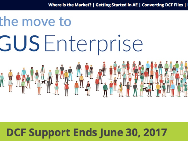 9 Things You Need to Know About Moving from ARGUS DCF to ARGUS Enterprise