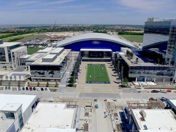 Star in Frisco Brings Major Developments to Collin County