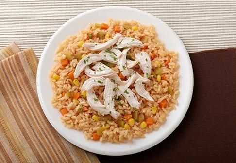 image of arroz con pollo