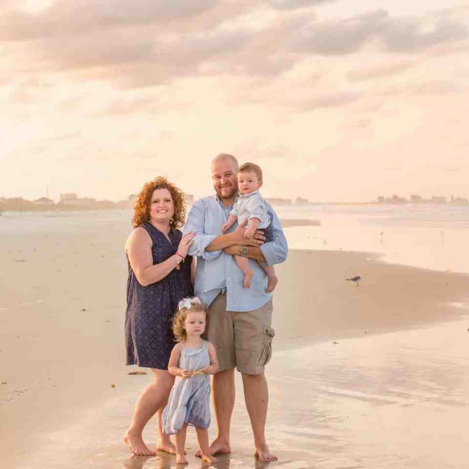 family photographer daytona beach, new smyrna beach photographer, daytona beach professional photographer, full service photographer orlando