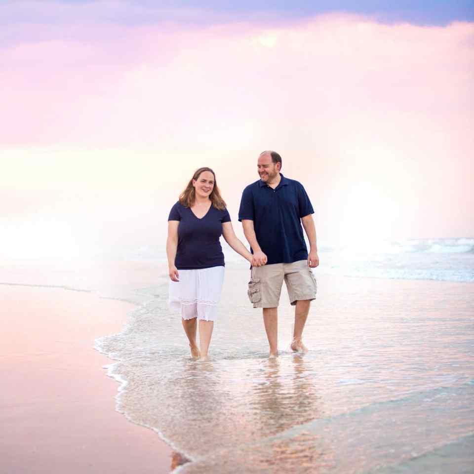 New Smyrna Beach photography
